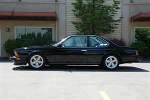 Bmw L6 1987 Bmw L6 German Cars For Sale