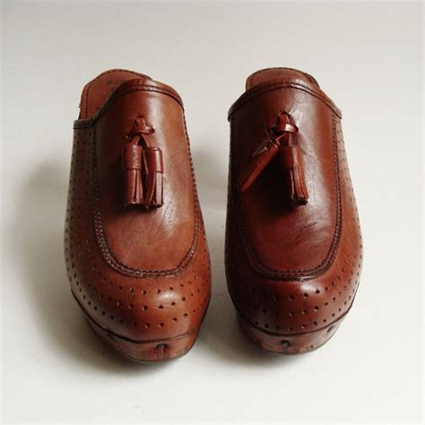 Wooden Shoes Just Got Hip by 15 Best Images About Shoes On Rocks Winter