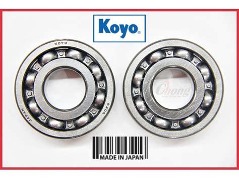 Bearing Motor Lc Lc135 Crankshaft Bearing Koyo