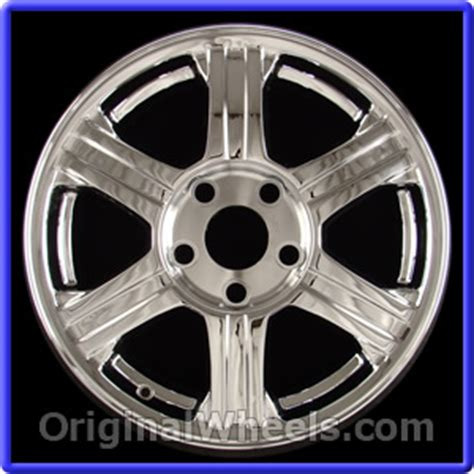 2005 Chrysler Pacifica Tire Size by 2005 Chrysler Pacifica Rims 2005 Chrysler Pacifica Wheels