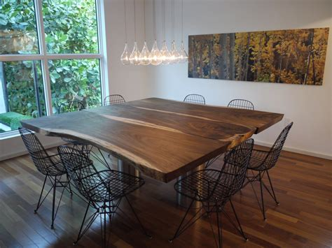dining room table contemporary square extendable dining table dining room contemporary with lights metal dining chairs