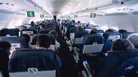 the most comfortable airline travelers rank the most comfortable economy seats