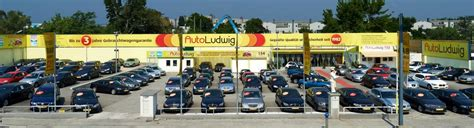 Auto Ludwig by 220 Ber Uns In 1230 Wien Autoludwig