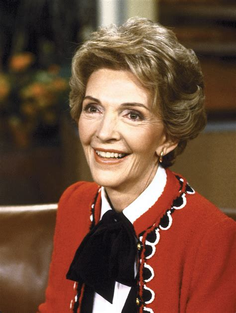 nancy reagan and so it goes in shreveport happy birthday to nancy reagan