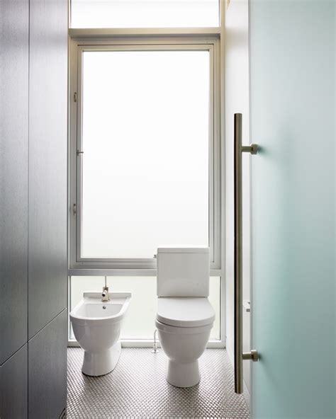 bidet in bathroom toilet bidet combo bathroom contemporary with aluminum