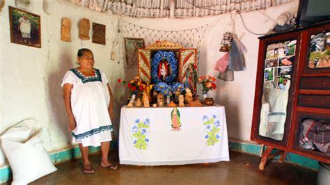 imagenes religiosas en casa santa elena y san sim 243 n viviendo el tiempo maya