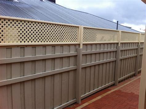 Small Lattice Fence Panels Lattice Fence Panels Decor References