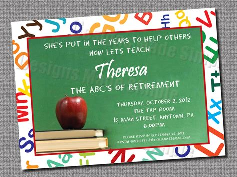 retirement template free retirement favors retirement