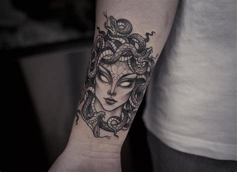 tattoo meaning medusa amazing snake tattoo meaning and symbolism of snake