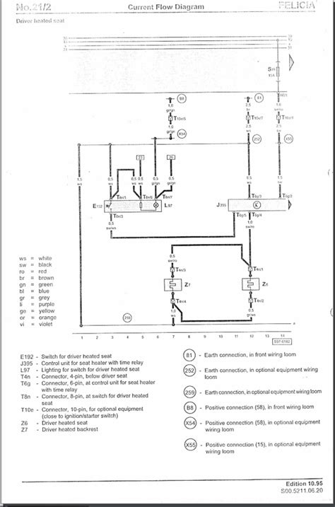 wiring diagram skoda octavia 2005 trusted wiring diagrams skoda favorit 1 3 1999 auto images and specification