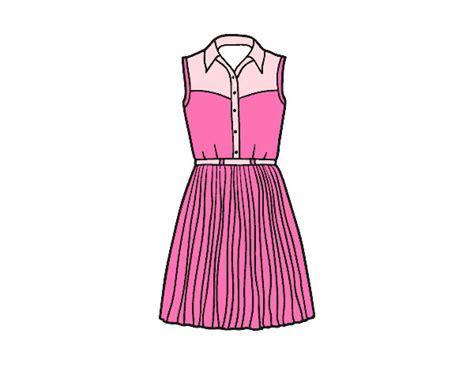 como dibujar vestidos fotos dibujo de vestidos cortos imagui
