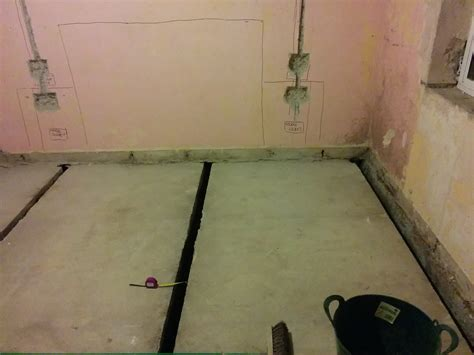 Which Floor Or What Floor - what can i do about a house with concrete floor