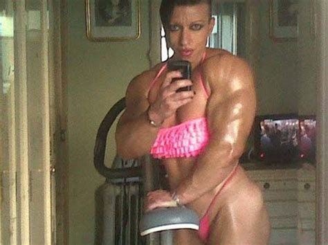 biggest female verginia world biggest bodybuilder hot girls wallpaper