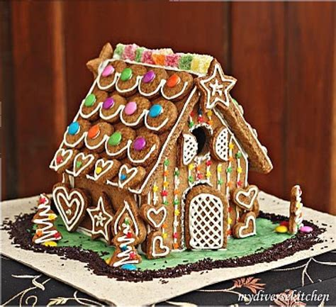 life on a limb gingerbread doll house ideas