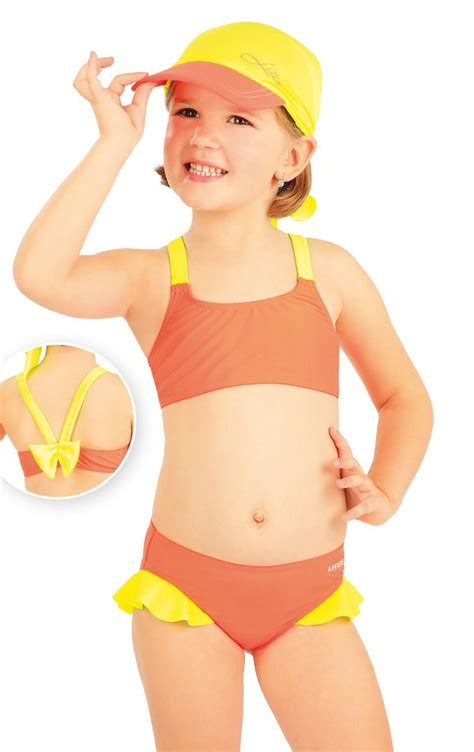 little swimsuit litex girls swimwear girl 180 s bikini top 88488 litex