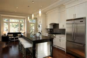 Kitchen And Family Room Ideas by Elm Road Staging Lovefreshdesign Com