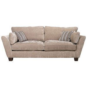 alexis couch 17 best images about sofas leather vs fabric on pinterest