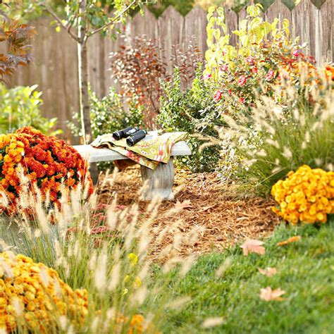 fall garden planting denton fall garden focuses on gardening