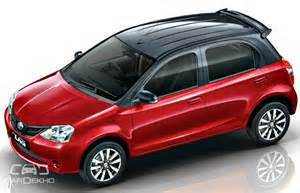 Toyota Etios Liva Second Refreshed Toyota Etios Liva Launched Business Standard News