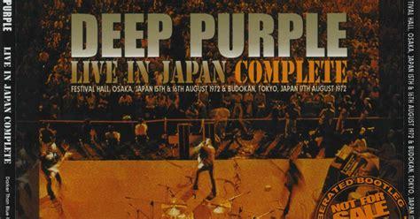 Wohnen In Japan by Purple Live In Japan Complete Festival Osaka
