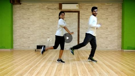 tutorial dance on ding dang ding dang dance choreography by akhil boga munna michael