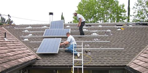 who installs solar panels in my area solar power installation california bay area part 2 nifty stuff