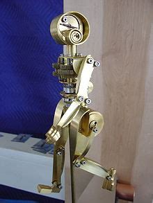 robotic art wikipedia