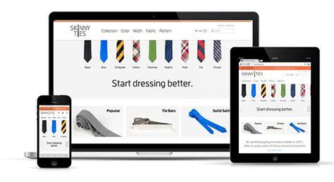 format retail adalah 10 contoh desain responsif web toko online yang keren