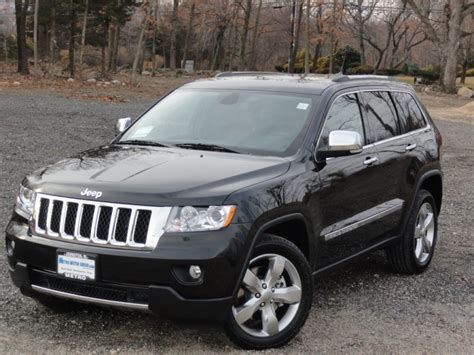 Jeep Grand Accessories 2012 Car Review 2012 Jeep Grand Overland