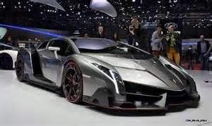 Lamborghini Veneno Coupe 2013 Lamborghini Veneno Coupe