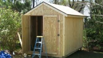 How Much Is A Storage Shed by How Much Does An Outdoor Storage Shed Cost Angies List