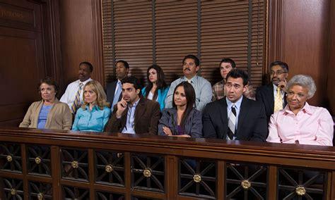 Does Jury Duty by Felons Jury Duty And Discrimination Rehmeyer Allatt