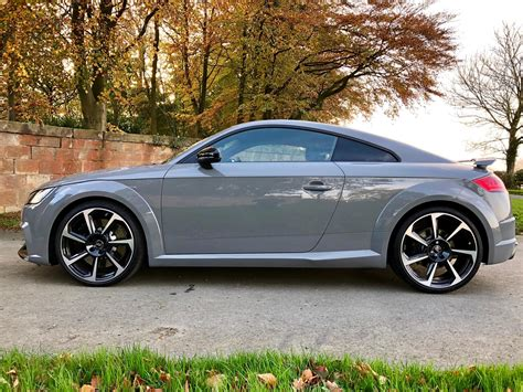 Used Audi Tt Rs by Used 2018 Audi Tt Rs For Sale In West Yorkshire Pistonheads