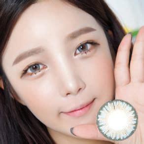 neo vision princess series circle contact lenses have a