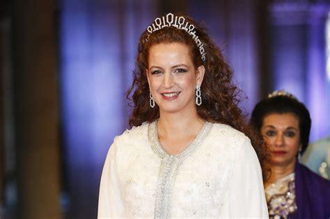princess lalla salma morocco eight key characteristics about princess lalla salma