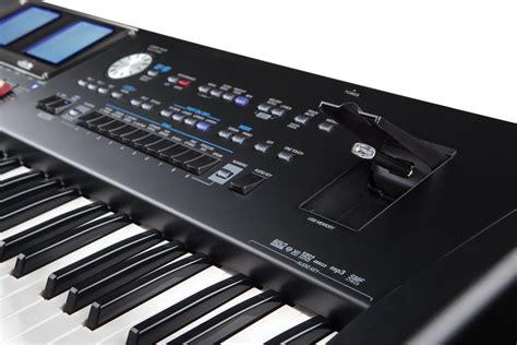 Keyboard Roland Bk 9 roland bk 9 backing keyboard