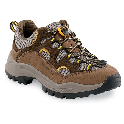 kid hiking shoes vasque 174 synergist 146528 hiking boots shoes at