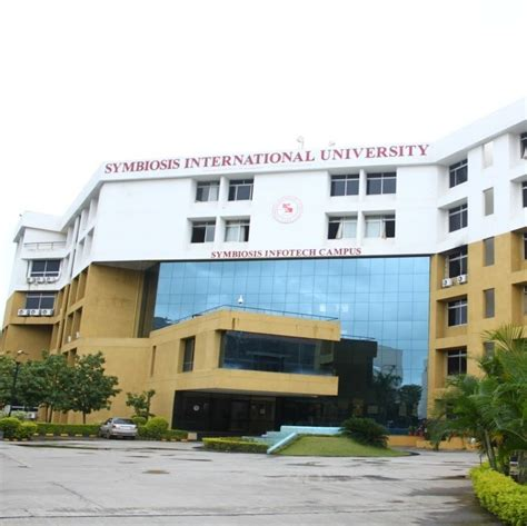 Average Salary After Mba In Symbiosis Pune by Symbiosis Centre For Information Technology Scit Pune