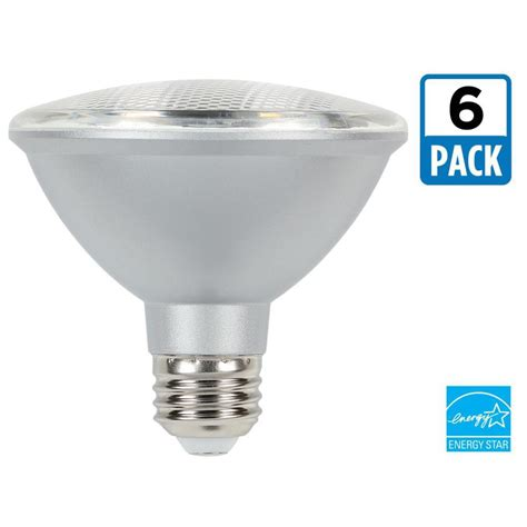 par30 led flood lights westinghouse 75w equivalent cool white par30 dimmable led