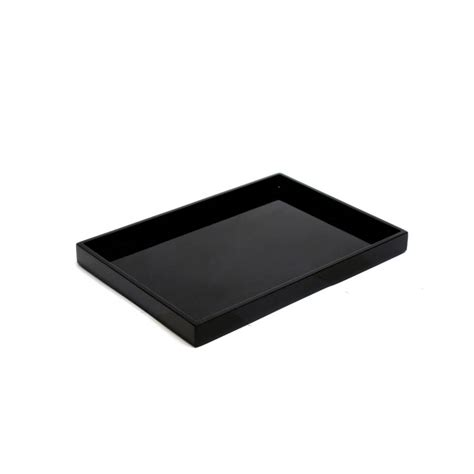 small lacquer vanity tray by nom living