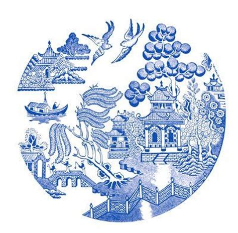 willow pattern meaning best 25 blue china ideas on pinterest blue and white