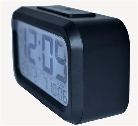 sveglia digitale da comodino sveglia digitale wireless orologio da tavolo comodino