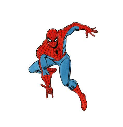 film animasi spiderman gambar animasi spiderman lucu bergerak