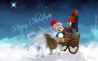 Pretty merry christmas hd wallpaper 7411 wallpaper computer best