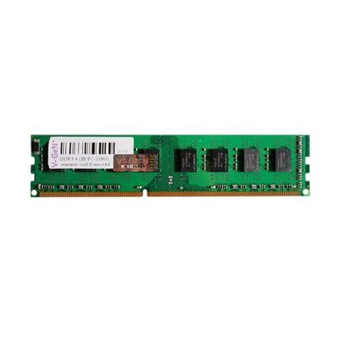 Ram 4 Giga Ddr3 Untuk Laptop jual v ddr3 dimm memory ram 4 gb pc 10600 1333 mhz 1 5v unbuffered 240pin