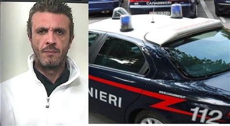 volante carabinieri ribera salvatore alba arrestato per spaccio di droga ripost