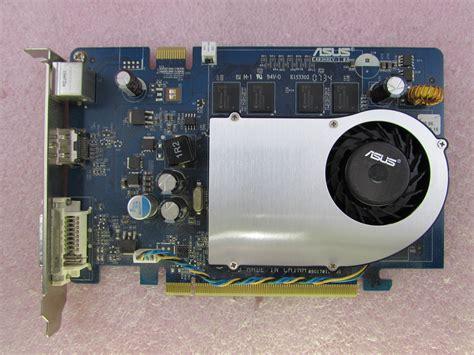 Hp Asus Engine C Hp 5188 8004 Asus C403h Nvidia Geforce 8500 Gt 512mb Ddr2 Pcie X16 Card Ebay