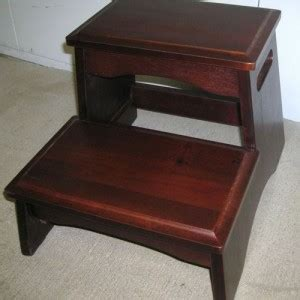 Step Stool Chair Combination by Step Stool Chair Combination
