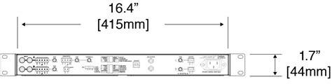 Bose Bms Zone Iza 2120 Lz Lifier freespace 174 iza 2120 hz integrated zone lifier bose professional