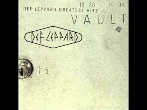 def leppard photograph youtube